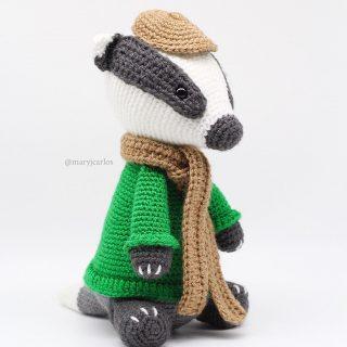 Bug rattles - amigurumi pattern   Crochet pattern   lilleliis   320x320